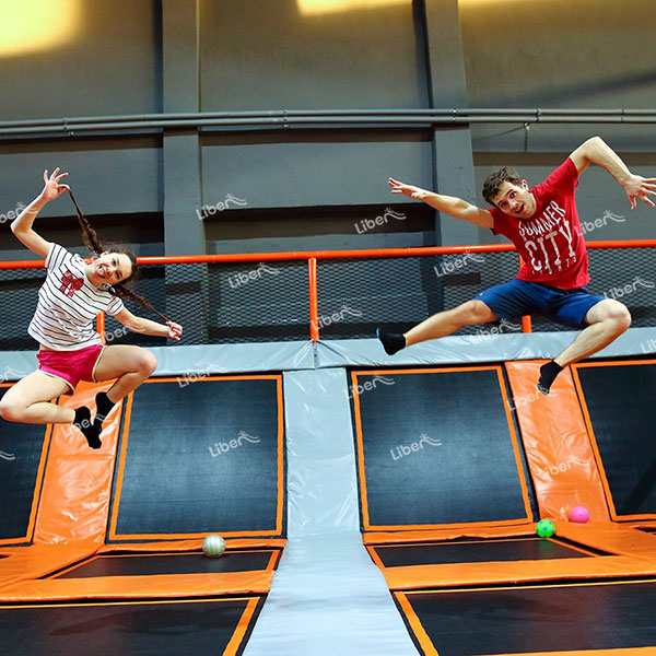 What Are The Tips For Making Money On Indoor Trampoline?