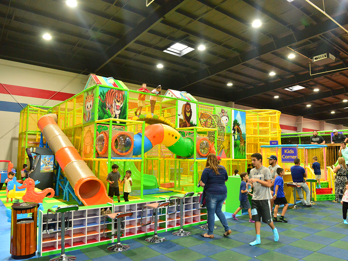 How to successfully operate an indoor soft play park (3)