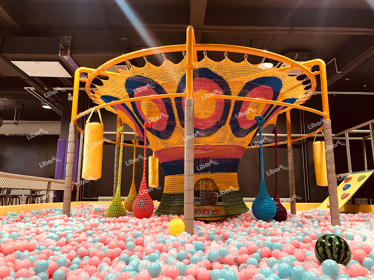 indoor amusement equipment-1