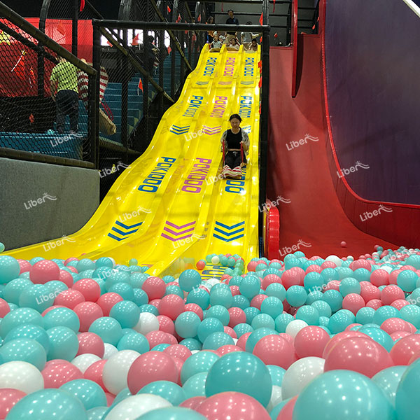 What Are The Costs Of Investing In An Indoor Playground? Are There Many Fun Projects?