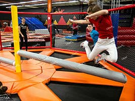 Are Indoor Playgrounds Profitable?
