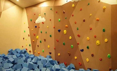 Current situation of indoor playground industry