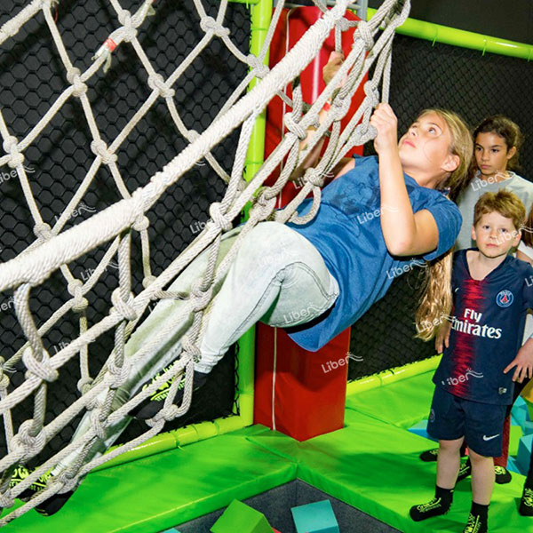 Is The Indoor Playground Equipment Fun? What Are The Advantages?