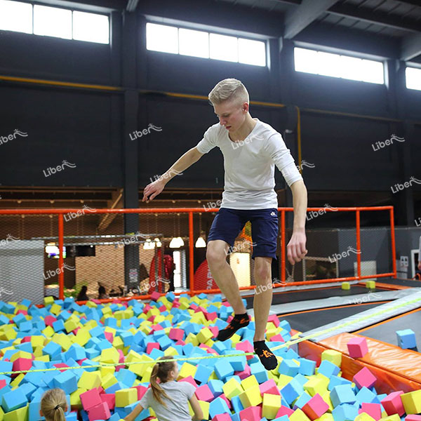 What To Consider When In An Indoor Trampoline Investment?
