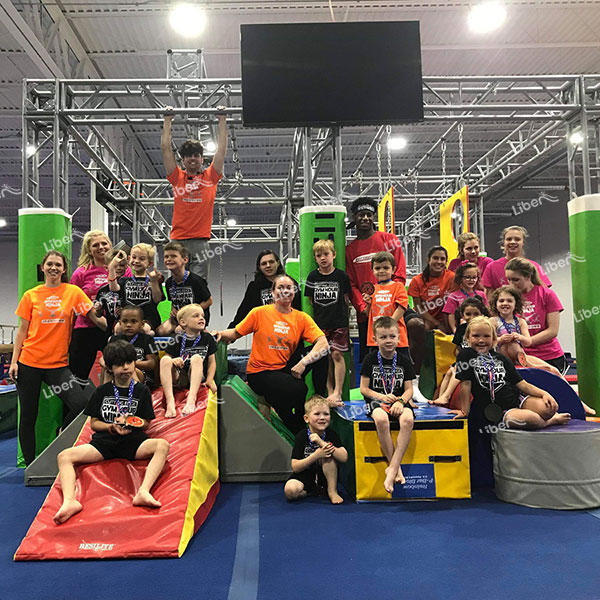 Is The Indoor Trampoline Park Equipment Fun? How Should The Planning In The Venue Be Done?