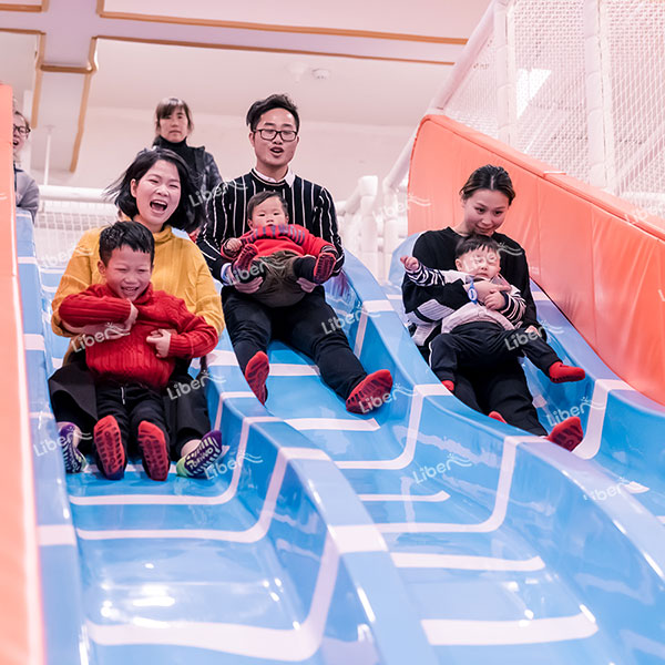 How To Decorate The Indoor Playground?And Where Can You Save Money?