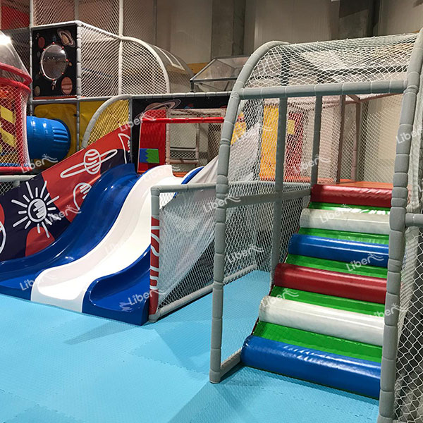 What Are The Advantages Of Indoor Amusement Project, And What Should Be Paid Attention To?