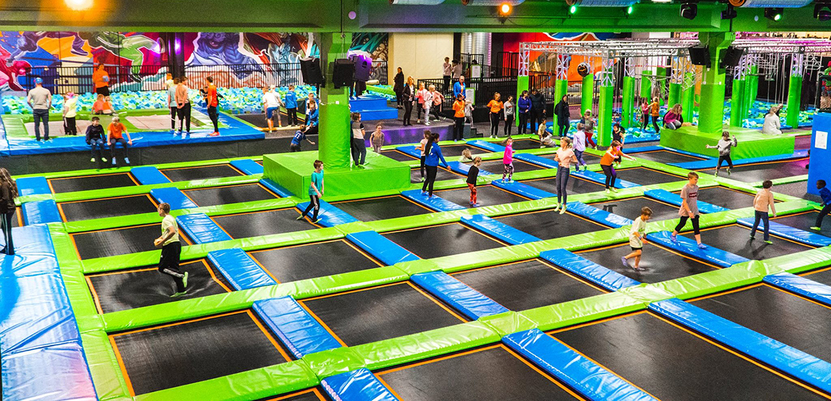 3 Key Factors for Trampoline Park Investment (2)