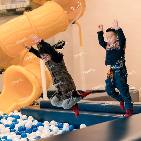 What Are Some Tips For Operating An Indoor Children Soft Play?