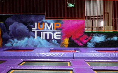 An important factor for evaluating the safety of trampoline park equipment:How to ensure the equipment safety of trampoline hall?